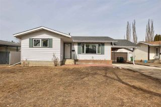Photo 1: 31 LAROSE Drive: St. Albert House for sale : MLS®# E4236989