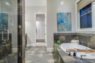 Photo 9: 1472 CRYSTAL CREEK Drive: Anmore House for sale (Port Moody)  : MLS®# R2231426