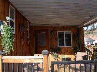 Photo 7: 86 1555 HOWE ROAD in : Aberdeen Manufactured Home/Prefab for sale (Kamloops)  : MLS®# 137475