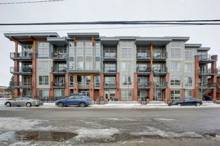 Photo 21: 218 305 18 Avenue SW in Calgary: Mission Apartment for sale : MLS®# A1059697