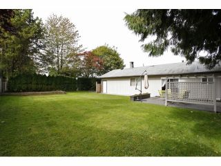 Photo 17: 26838 30A Avenue in Langley: Aldergrove Langley House for sale : MLS®# F1323149