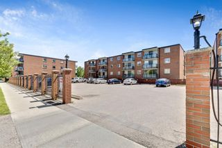 Photo 1: 131 1421 7 Avenue NW in Calgary: Hillhurst Apartment for sale : MLS®# A1074873