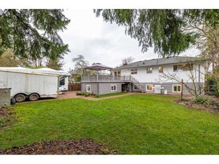 Photo 33: 924 GROVER Avenue in Coquitlam: Coquitlam West House for sale : MLS®# R2524127
