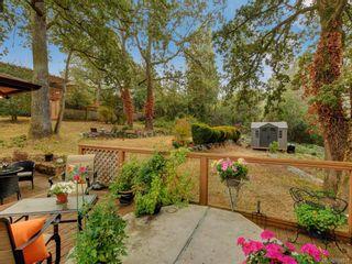 Photo 14: 761 Genevieve Rd in Saanich: SE High Quadra House for sale (Saanich East)  : MLS®# 854970
