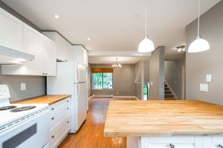 Photo 11: 5380 198A Street in Langley: Langley City 1/2 Duplex for sale : MLS®# R2592168