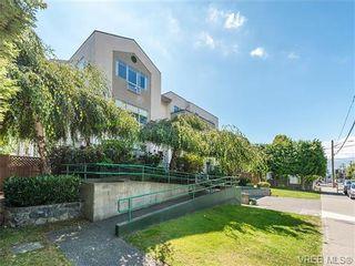 Photo 17: 104 1007 Caledonia Ave in VICTORIA: Vi Central Park Condo for sale (Victoria)  : MLS®# 739752