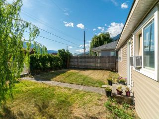 Photo 21: 1229 RUSSELL STREET: Lillooet House for sale (South West)  : MLS®# 163358