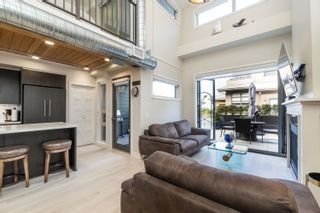 """Photo 15: 151 6168 LONDON Road in Richmond: Steveston South Condo for sale in """"THE PIER AT LOGAN LANDING"""" : MLS®# R2619129"""