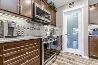 Photo 5: 65 Hillcrest Square SW: Airdrie Row/Townhouse for sale : MLS®# A1111319