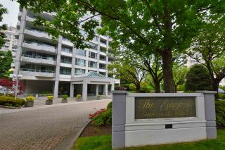 """Photo 1: 950 4825 HAZEL Street in Burnaby: Forest Glen BS Condo for sale in """"The Evergreen"""" (Burnaby South)  : MLS®# R2468680"""