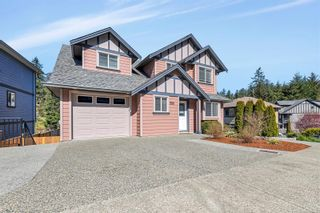 Photo 2: 588 Kingsview Ridge in : La Mill Hill House for sale (Langford)  : MLS®# 872689