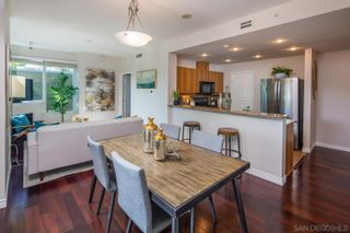 Photo 4: DOWNTOWN Condo for sale : 3 bedrooms : 300 W Beech #203 in San Diego