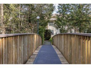 "Photo 28: 114 6841 138 Street in Surrey: East Newton Townhouse for sale in ""Hyland Creek Village"" : MLS®# R2546698"