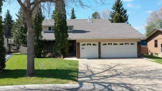 Main Photo: 96 LANCASTER Crescent: St. Albert House for sale : MLS®# E4245798