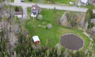 Photo 2: 808 Marshdale Road in Hopewell: 108-Rural Pictou County Residential for sale (Northern Region)  : MLS®# 202111807