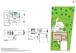 Photo 49:  in Edmonton: Zone 14 House for sale : MLS®# E4252258