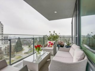 """Photo 17: 910 2888 CAMBIE Street in Vancouver: Fairview VW Condo for sale in """"The Spot"""" (Vancouver West)  : MLS®# R2343734"""