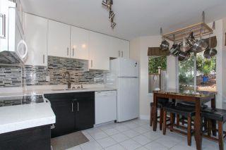 Photo 7: 406 1176 FALCON Drive in Coquitlam: Eagle Ridge CQ Townhouse for sale : MLS®# R2069583
