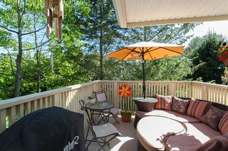 """Photo 27: 27 15450 ROSEMARY HEIGHTS Crescent in Surrey: Morgan Creek Townhouse for sale in """"CARRINGTON"""" (South Surrey White Rock)  : MLS®# R2066571"""