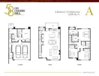 """Photo 8: 13 33209 CHERRY Avenue in Mission: Mission BC Townhouse for sale in """"58 on CHERRY HILL"""" : MLS®# R2245792"""