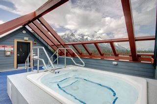 Photo 24: 207 1120 Railway Avenue: Canmore Apartment for sale : MLS®# A1100767