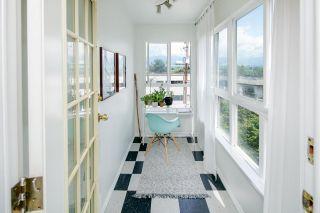 Photo 10: 206 507 E 6TH Avenue in Vancouver: Mount Pleasant VE Condo for sale (Vancouver East)  : MLS®# R2389782