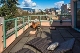 """Photo 15: 501 503 W 16TH Avenue in Vancouver: Fairview VW Condo for sale in """"Pacifica"""" (Vancouver West)  : MLS®# R2581971"""