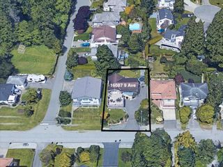 """Photo 30: 16087 9 Avenue in Surrey: King George Corridor House for sale in """"McNally Creek"""" (South Surrey White Rock)  : MLS®# R2579214"""