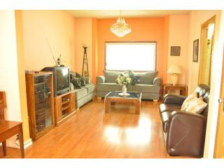 Photo 3: 605 Alverstone Street in WINNIPEG: West End / Wolseley Residential for sale (West Winnipeg)  : MLS®# 1215969