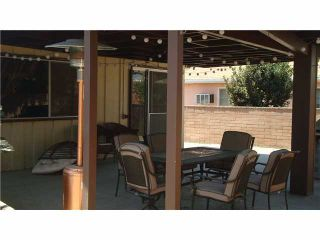 Photo 21: SAN DIEGO House for sale : 3 bedrooms : 5426 Waring Road