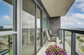 Photo 22: N2805 6 Sonic Way in Toronto: Flemingdon Park Condo for lease (Toronto C11)  : MLS®# C5304898