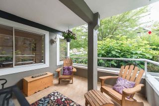 """Photo 18: 202 1665 ARBUTUS Street in Vancouver: Kitsilano Condo for sale in """"THE BEACHES"""" (Vancouver West)  : MLS®# R2094713"""