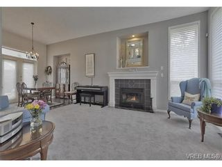 Photo 6: 1619 Nelles Pl in VICTORIA: SE Gordon Head House for sale (Saanich East)  : MLS®# 735223