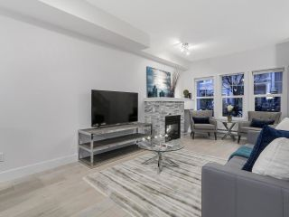 """Photo 22: 29 7179 18TH Avenue in Burnaby: Edmonds BE Townhouse for sale in """"Canford Corner"""" (Burnaby East)  : MLS®# R2574923"""
