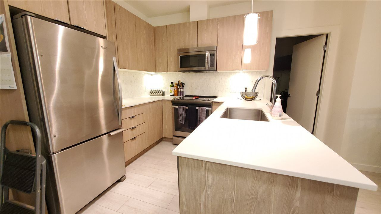 """Main Photo: 312 1150 BAILEY STREET in Squamish: Downtown SQ Condo for sale in """"Parkhouse"""" : MLS®# R2505004"""