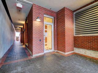 Photo 28: 409 517 Fisgard St in : Vi Downtown Condo for sale (Victoria)  : MLS®# 877737
