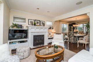 "Photo 9: 45245 CHEHALIS Drive in Chilliwack: Vedder S Watson-Promontory House for sale in ""Garrison Crossing"" (Sardis)  : MLS®# R2543731"