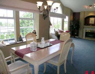 """Photo 3: 9555 162A ST in Surrey: Fleetwood Tynehead House for sale in """"High Ridge Estates"""" : MLS®# F2512697"""