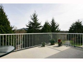 "Photo 9: 25 11358 COTTONWOOD Drive in Maple Ridge: Cottonwood MR Townhouse for sale in ""CARRIAGE LANE"" : MLS®# V816214"