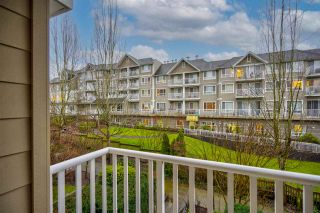 "Photo 22: 210 12283 224 Street in Maple Ridge: West Central Condo for sale in ""THE MAXX"" : MLS®# R2524574"