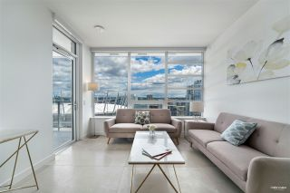 """Photo 11: 2202 885 CAMBIE Street in Vancouver: Cambie Condo for sale in """"The Smithe"""" (Vancouver West)  : MLS®# R2591336"""
