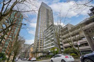 """Photo 1: 3301 1028 BARCLAY Street in Vancouver: West End VW Condo for sale in """"PATINA"""" (Vancouver West)  : MLS®# R2529159"""