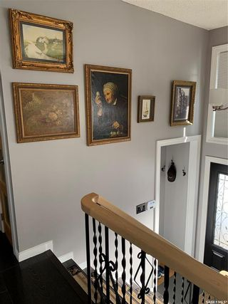Photo 30: 21 Rennie Place in Saskatoon: East College Park Residential for sale : MLS®# SK848814