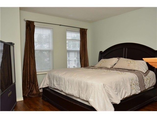 Photo 7: Photos: 1 2212 ATKINS Avenue in Port Coquitlam: Central Pt Coquitlam Townhouse for sale : MLS®# V976496