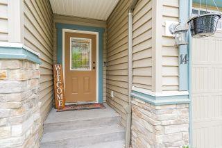 "Photo 25: 14 46791 HUDSON Road in Sardis: Promontory Townhouse for sale in ""Walker Creek"" : MLS®# R2615413"