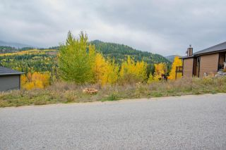 Photo 6: 927 REDSTONE DRIVE in Rossland: Vacant Land for sale : MLS®# 2461564