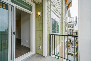 """Photo 10: 418 20696 EASTLEIGH Crescent in Langley: Langley City Condo for sale in """"The Georgia"""" : MLS®# R2574305"""