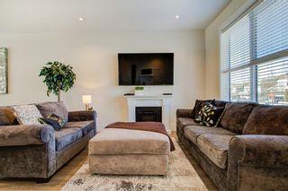 "Photo 9: 24 13260 236 Street in Maple Ridge: Silver Valley Townhouse for sale in ""Rock Ridge"" : MLS®# R2508070"