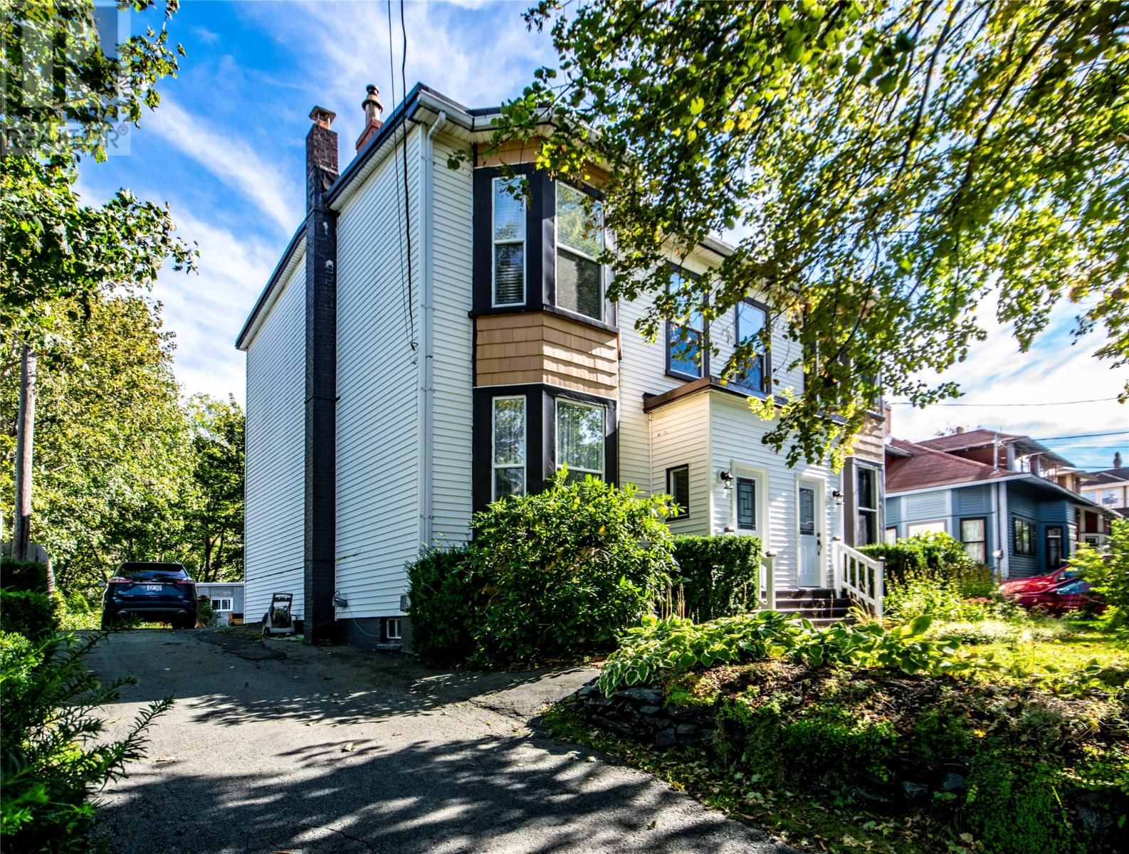 Main Photo: 11 Waterford Bridge Road in St. John's: House for sale : MLS®# 1237930