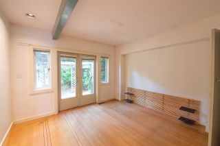 Photo 7: 3122 COURTENAY Street in Vancouver: Point Grey House for sale (Vancouver West)  : MLS®# R2499822